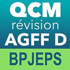 BPJEPS AGFF D