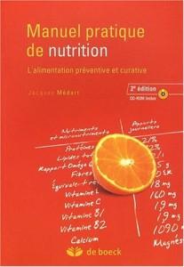 Manuel pratique de la nutrition