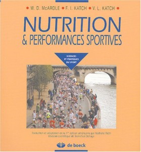 Nutrition et performance sportive