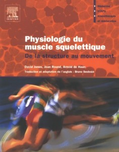 Physiologie du muscle squelettique