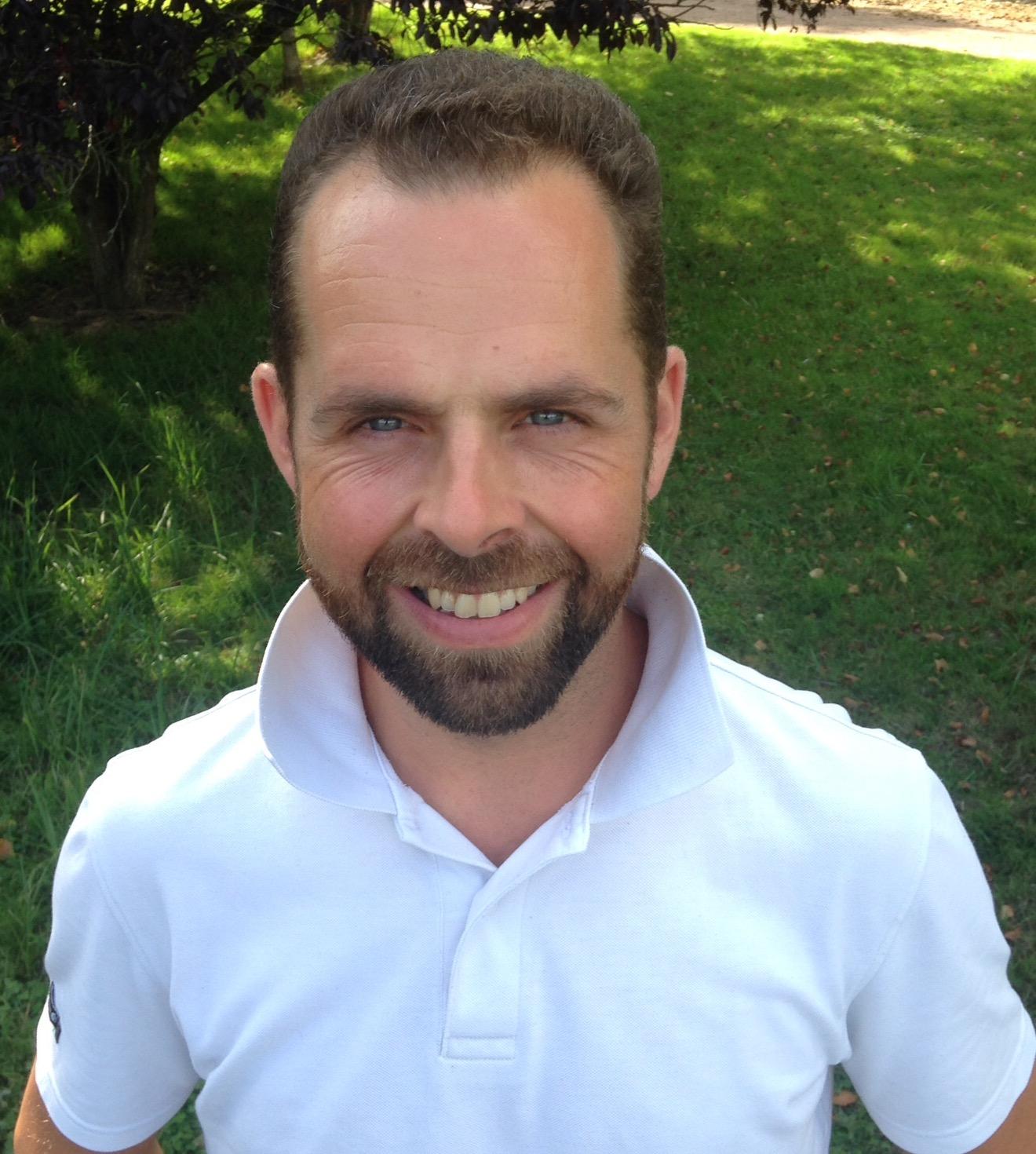 Patrick Rodde